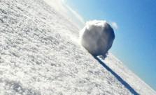 debt snowballing