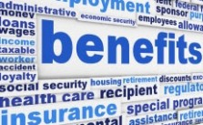 Benefits for people on a low income
