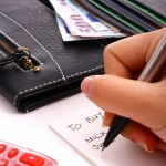 Often missed budgeting items